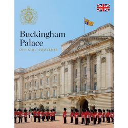 Buckingham Palace: The Official Souvenir Guide