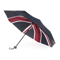 Windsor Castle Union Jack Umbrella