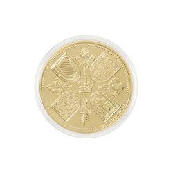 Buckingham Palace Commemorative Coin 2019