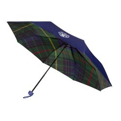 Palace of Holyroodhouse Tartan Umbrella