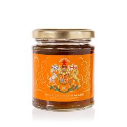 Palace of Holyroodhouse Marmalade With Scotch Whisky