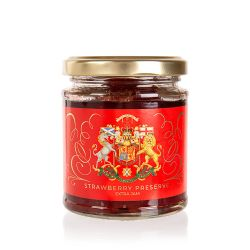 Palace of Holyroodhouse Strawberry Preserve