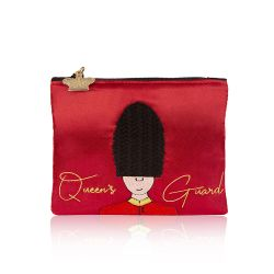 Buckingham Palace Guard Coin Purse