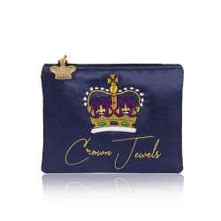 Buckingham Palace Crown Coin Purse