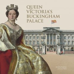 Queen Victoria's Buckingham Palace