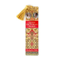 Queen Victoria Bookmark