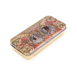 Queen Victoria Mint Imperial Tin