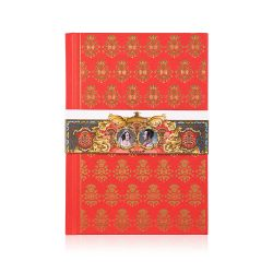 Queen Victoria Notebook