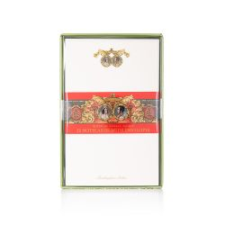 Queen Victoria Notecard and Envelope Set