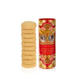 Queen Victoria Handbag Shortbread: For Emergencies