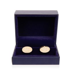 Buckingham Palace Crest Cufflinks