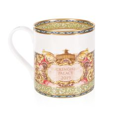 Queen Victoria Coffee Mug