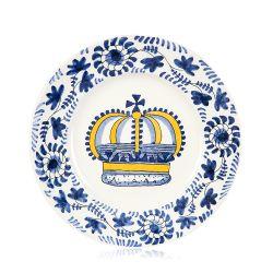 Charles II Side Plate