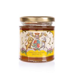 Buckingham Palace Heather Honey
