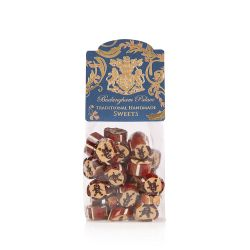 Buckingham Palace Christmas Gingerbread Man Sweets