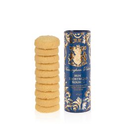 Buckingham Palace Christmas Shortbread: For Christmas Stockings