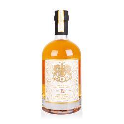 Palace of Holyroodhouse Highland 12 Year Old Single Malt Scotch Whisky 70cl