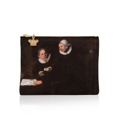 George IV Rembrandt Accessories Pouch