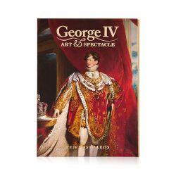 George IV Postcard Pack