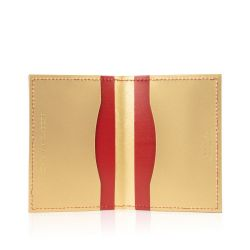 Buckingham Palace Crown Red Card Wallet