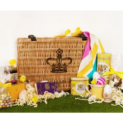 Royal Springtime Hamper