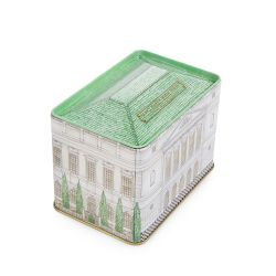 Queen Mary's Dolls' House Fudge Tin