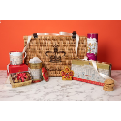 Buckingham Palace Hamper