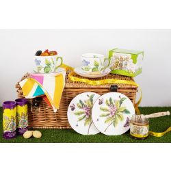 The Chelsea Floral Hamper