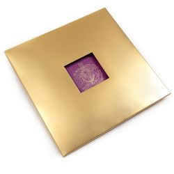 Queen Victoria Pink Silk Scarf