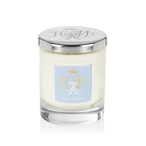 The Duke and Duchess of Sussex Royal Wedding Candle