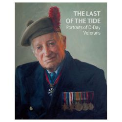 The Last of The Tide: Portraits of D-Day Veterans