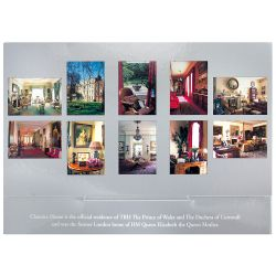 Clarence House Postcard Pack