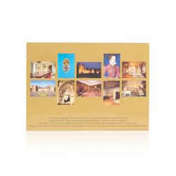 Palace of Holyroodhouse Postcard Pack