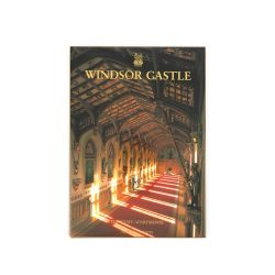Windsor Castle State Apartment Postcard Pack