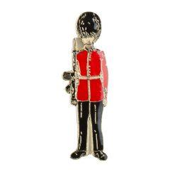 Buckingham Palace Guardsman Pin Badge