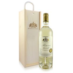 Buckingham Palace White Wine Boxed