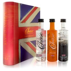 Union Flag Spirits Trio