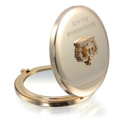 Buckingham Palace Compact Mirror