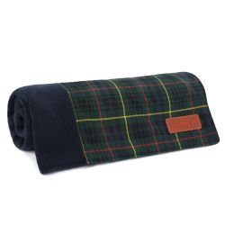 Buckingham Palace Dog Blanket