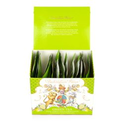 Buckingham Palace Green Tea With Lemon And Elderflower Tea Bags