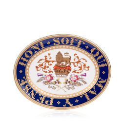 Special Edition Honi Soit Oval Platter