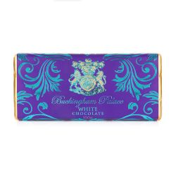 Buckingham Palace White Chocolate Bar