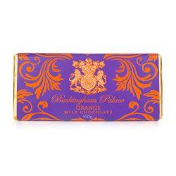 Buckingham Palace Orange Chocolate Bar