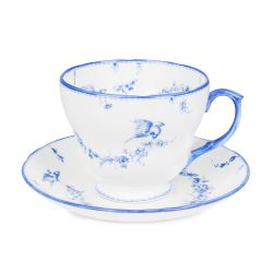 Buckingham Palace Royal Birdsong Teacup and Saucer