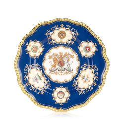Limited Edition Gadroon Reception Plate