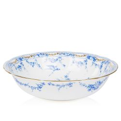 Buckingham Palace Royal Birdsong Gilded Bowl