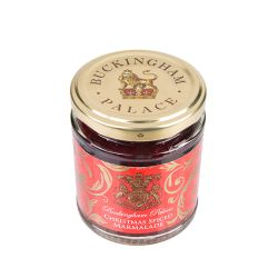 Buckingham Palace Christmas Spiced Marmalade