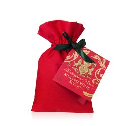 Buckingham Palace Mulled Wine Spice Bag