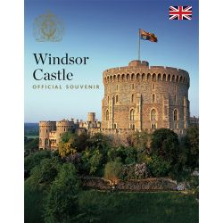 Windsor Castle: The Official Souvenir Guide