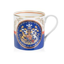 The Prince of Wales 70th Birthday Commemorative Coffee Mug